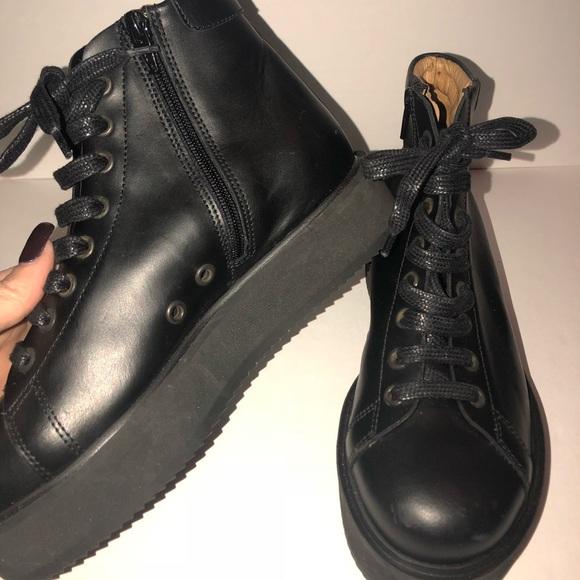 Damir Doma Shoes   Silentdamir Doma